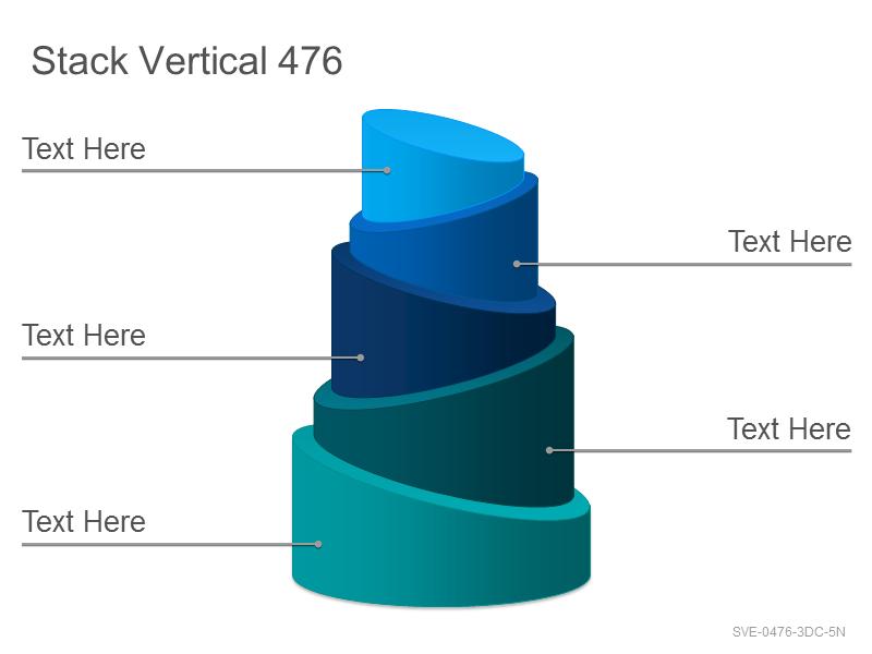 Stack Vertical 476