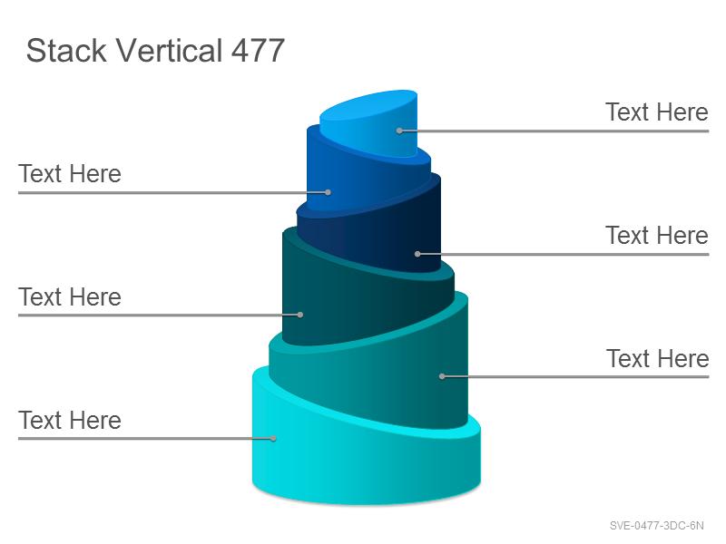 Stack Vertical 477