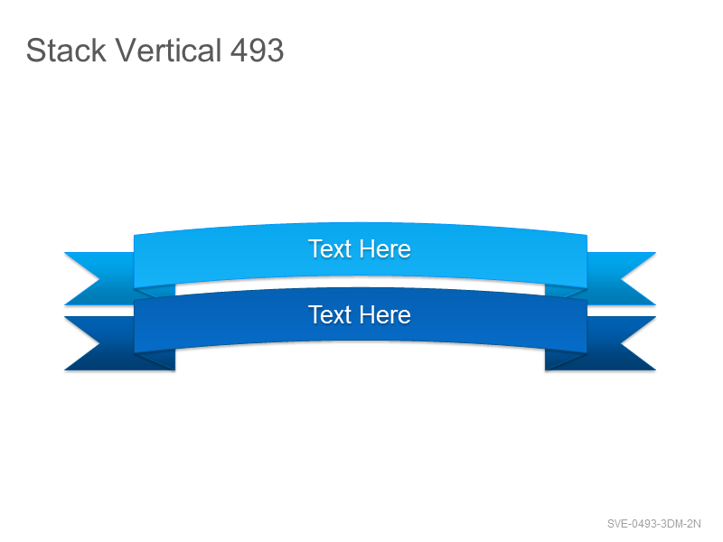 Stack Vertical 493