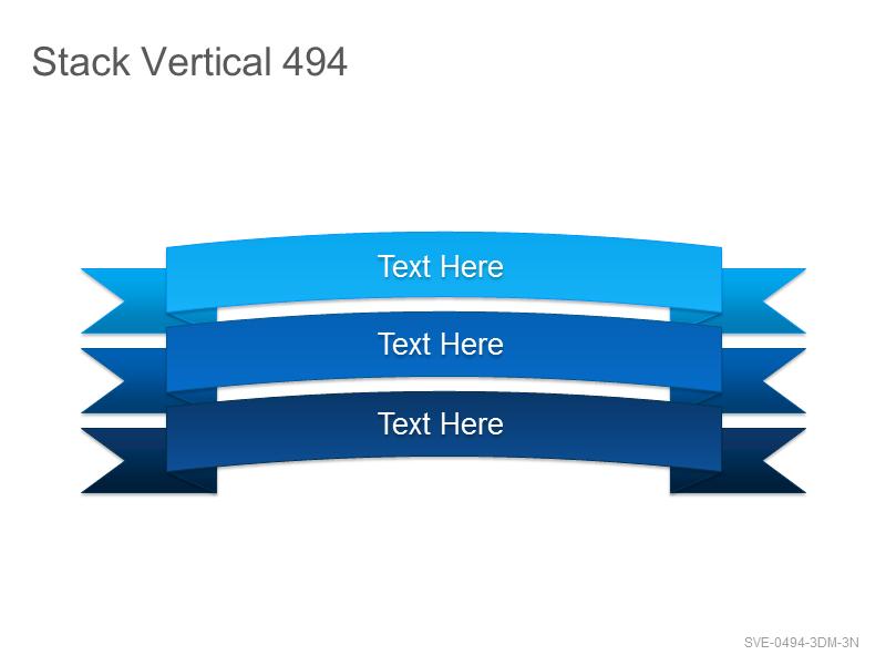 Stack Vertical 494