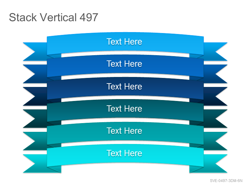 Stack Vertical 497