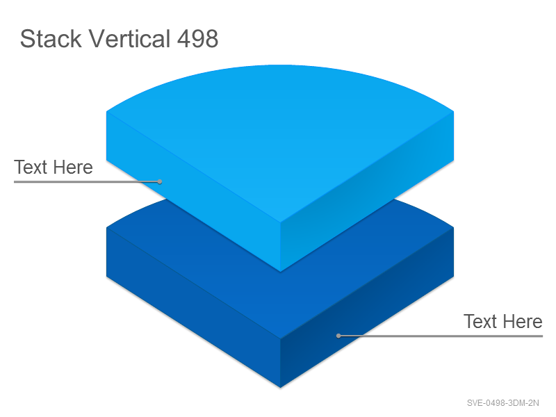 Stack Vertical 498