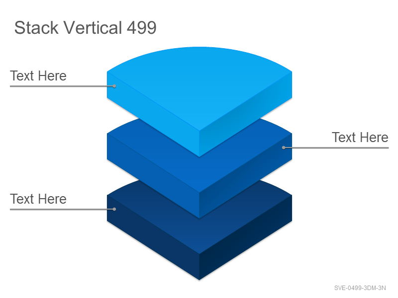 Stack Vertical 499