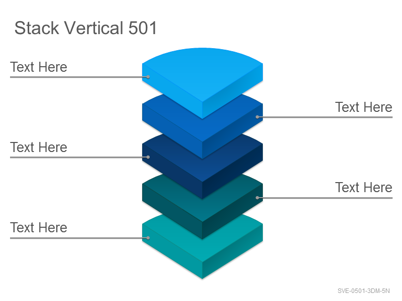 Stack Vertical 501