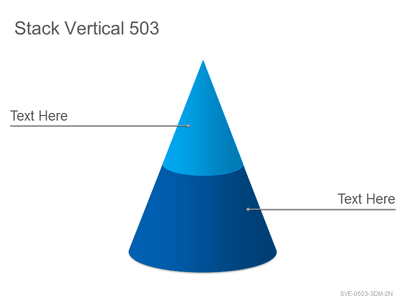 Stack Vertical 503