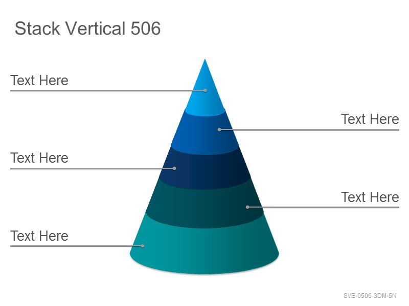 Stack Vertical 506