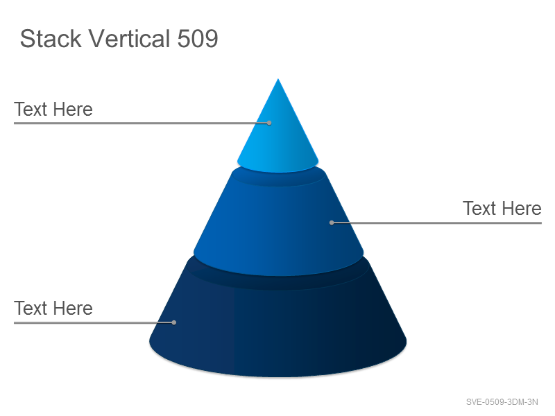 Stack Vertical 509