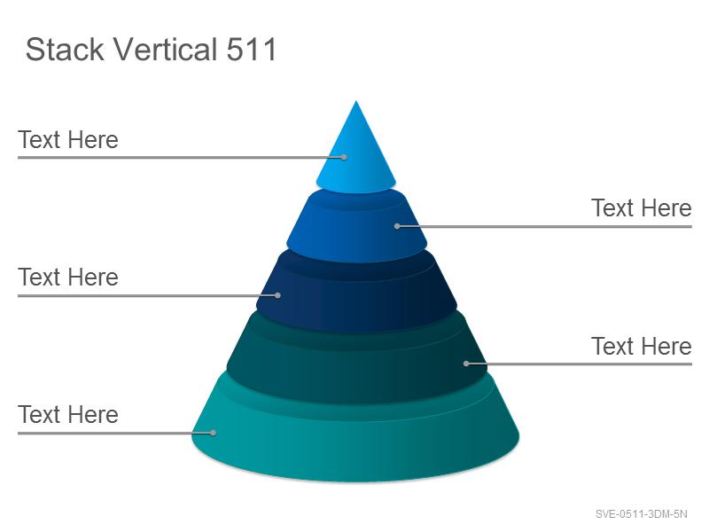 Stack Vertical 511