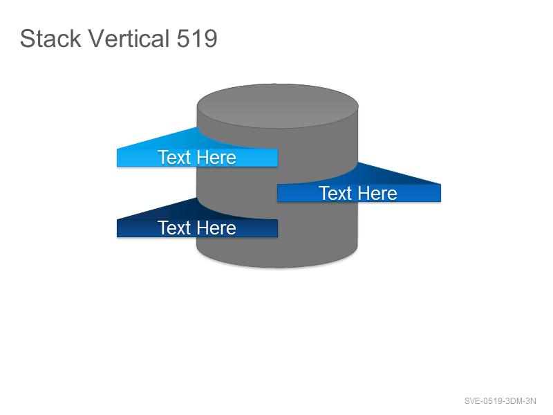 Stack Vertical 519