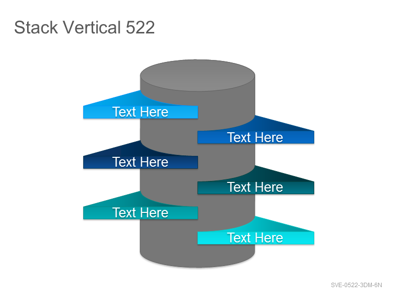 Stack Vertical 522