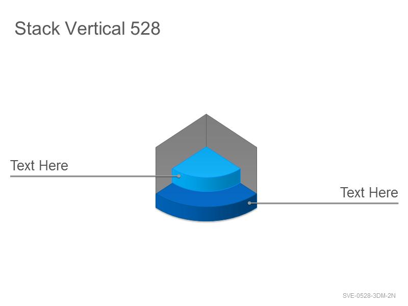Stack Vertical 528