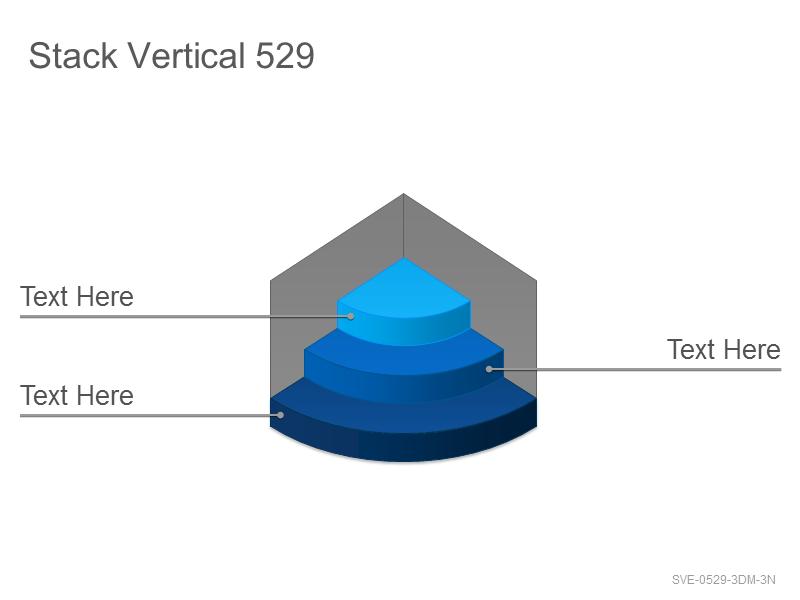 Stack Vertical 529