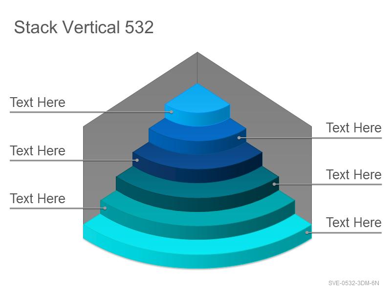 Stack Vertical 532