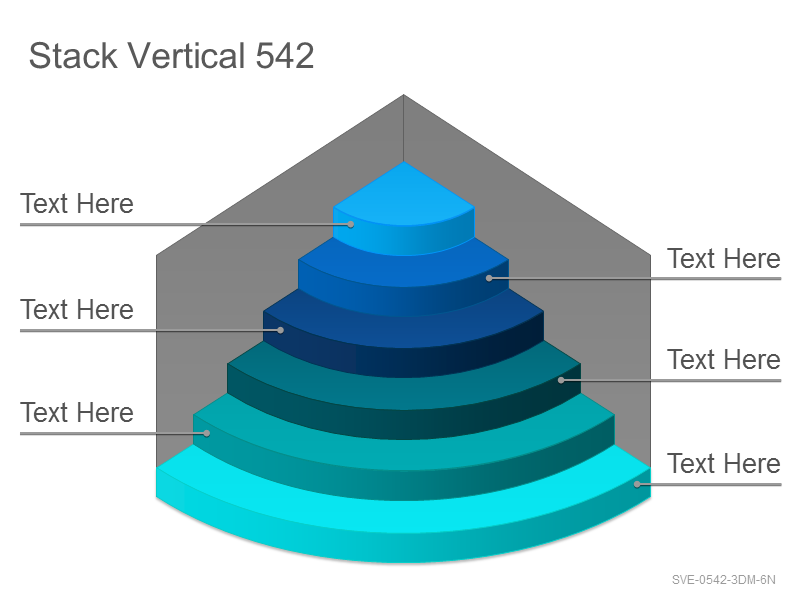 Stack Vertical 542