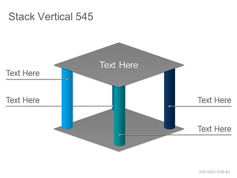 Stack Vertical 545