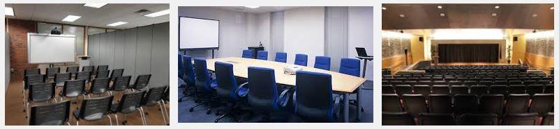pre presentation setup