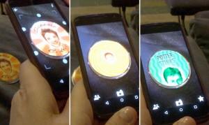 HP Aurasma App-enabled Magic on Halloween