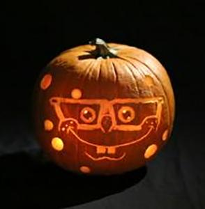 Duarte Halloween Pumpkin Carving Contest