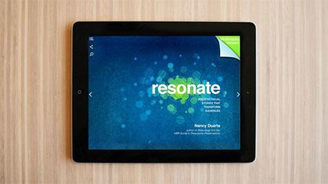 resonate multimedia