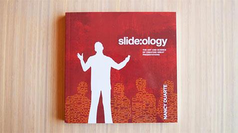 slide:ology book