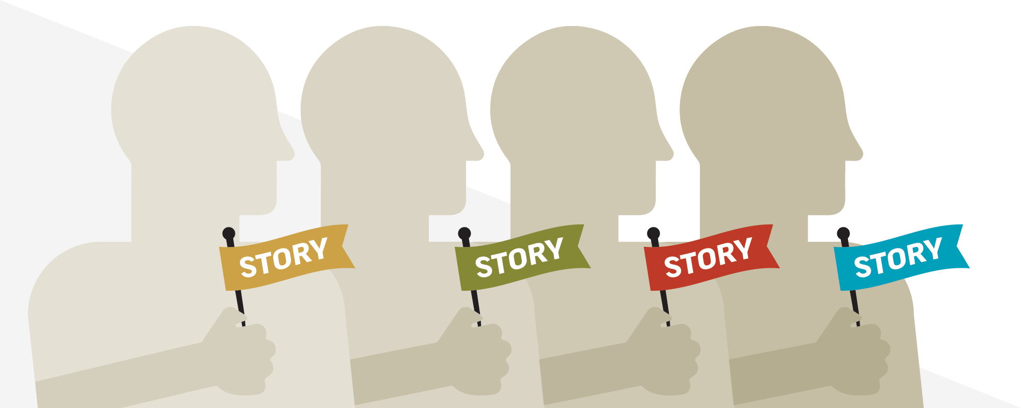 Use storytelling for sales