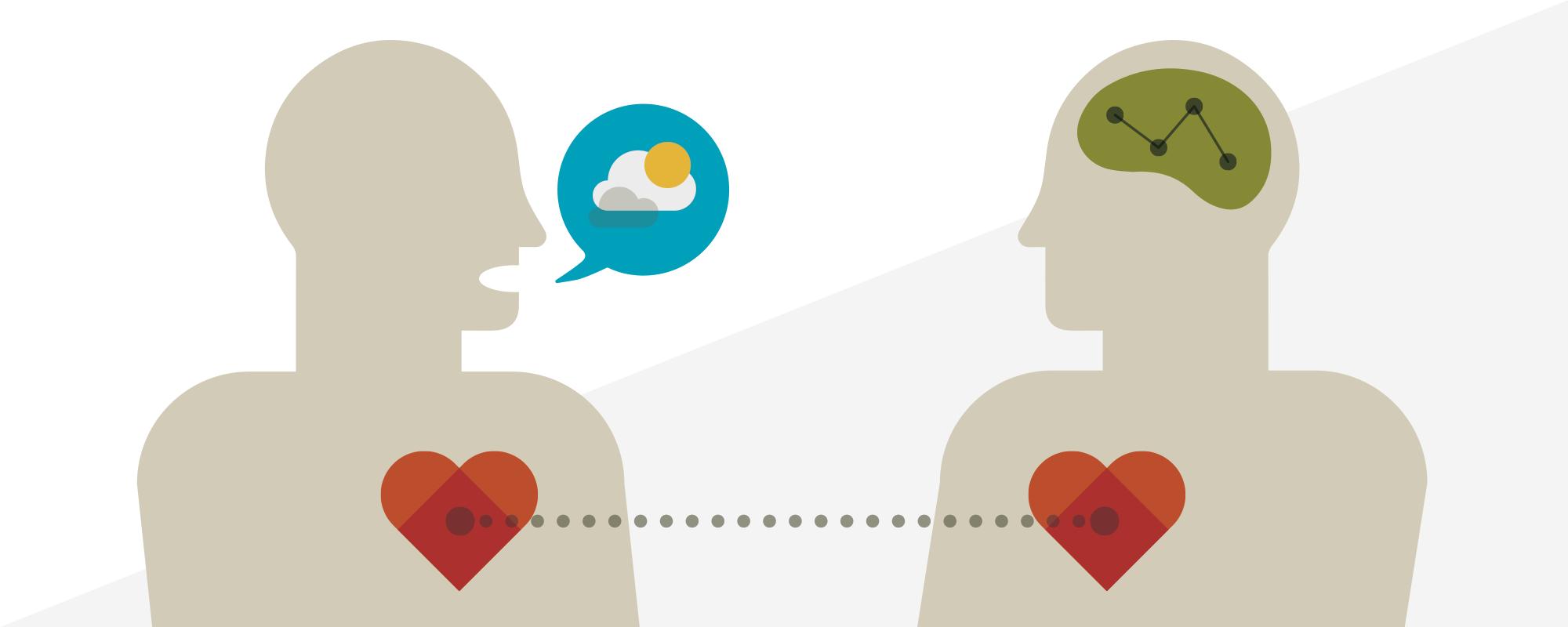 use storytelling in marketing to create empathy