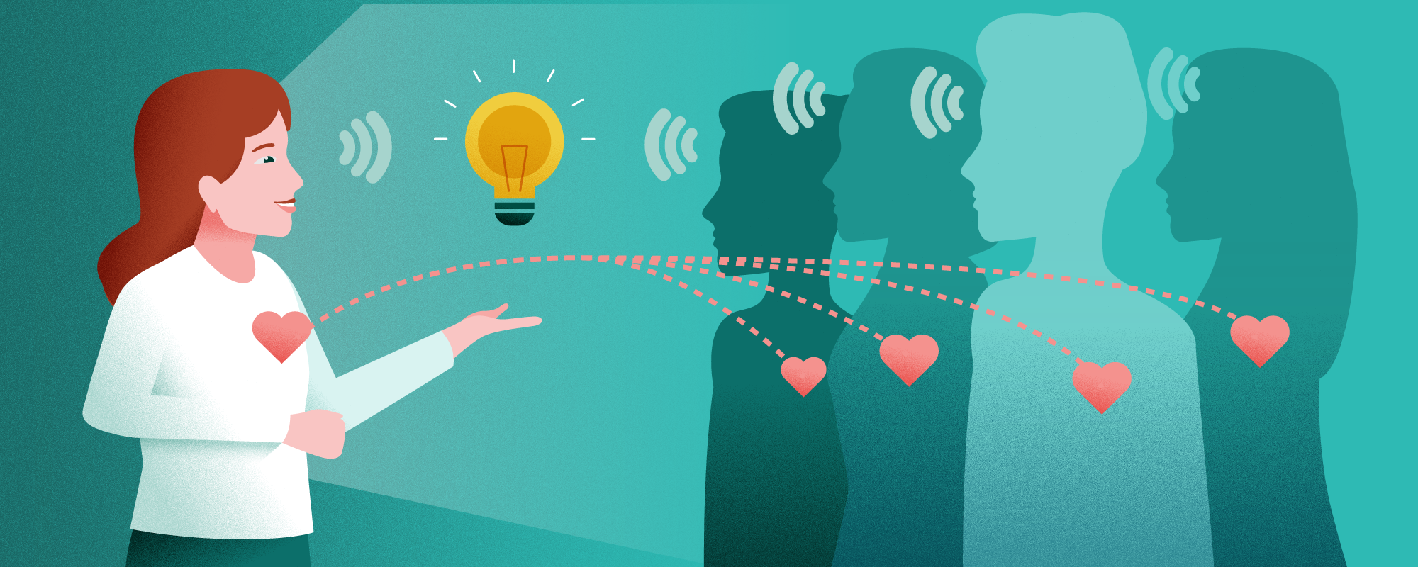 3 Ways to Better Connect with Your Virtual Audiences