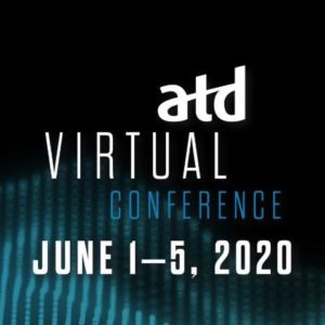 ATD Virtual Conference