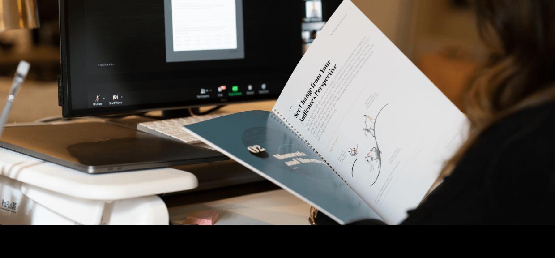 Illuminate Virtual Workshop Quotes