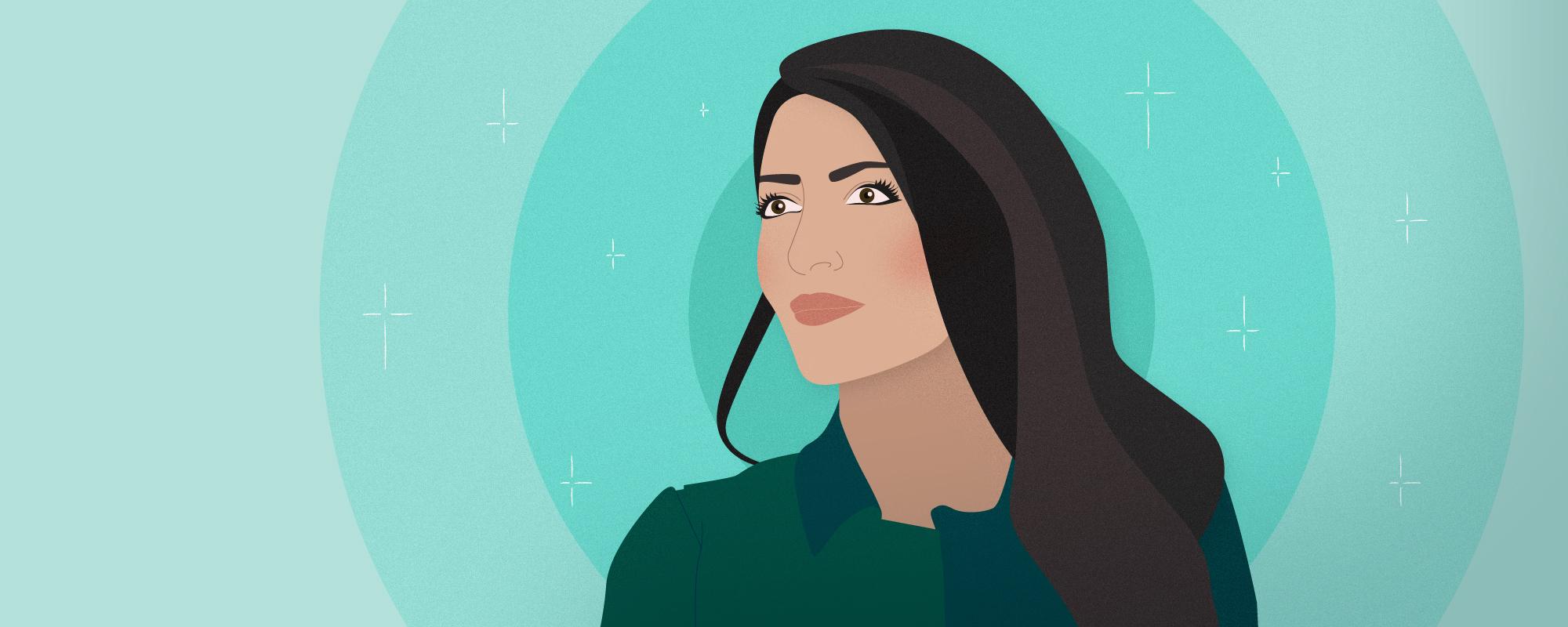 Powerful Women Speakers: Leila Janah