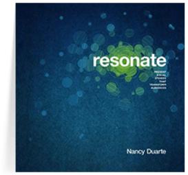 Resonate book