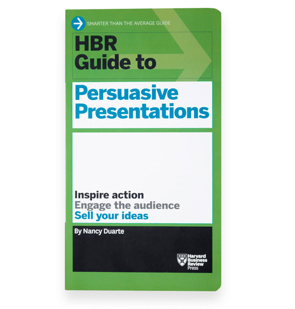 guide to persuasive presentations Buy hbr guide to persuasive presentations (hbr guide series) by nancy duarte (isbn: 9781422187104) from amazon's book store everyday low prices and free delivery on eligible orders.