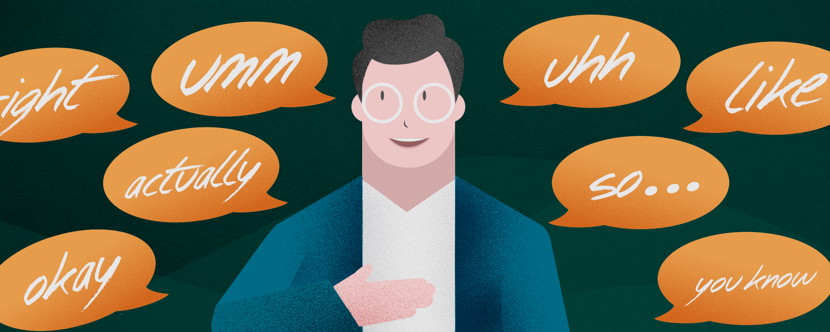 Why You Should Absolutely Avoid Using Filler Words