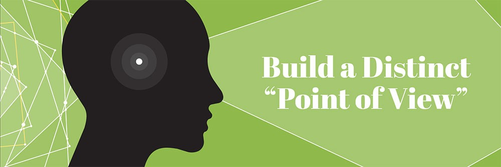 How to Develop the Best Big Idea for Your Presentation - Build a Distinct Point of View