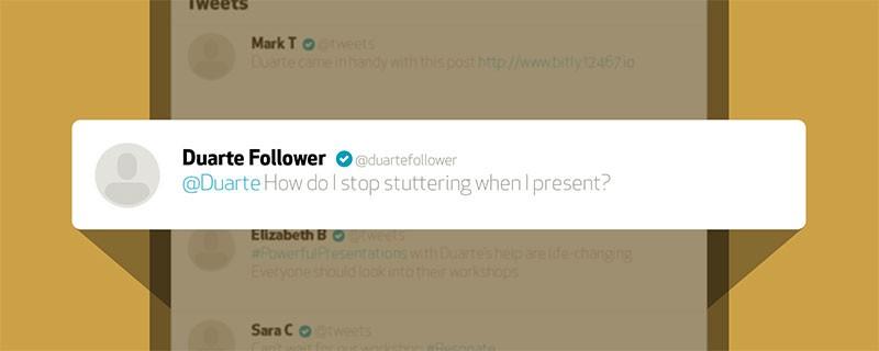 @duartefollower tweet