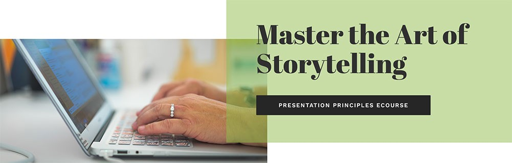 Master the Art of Storytelling