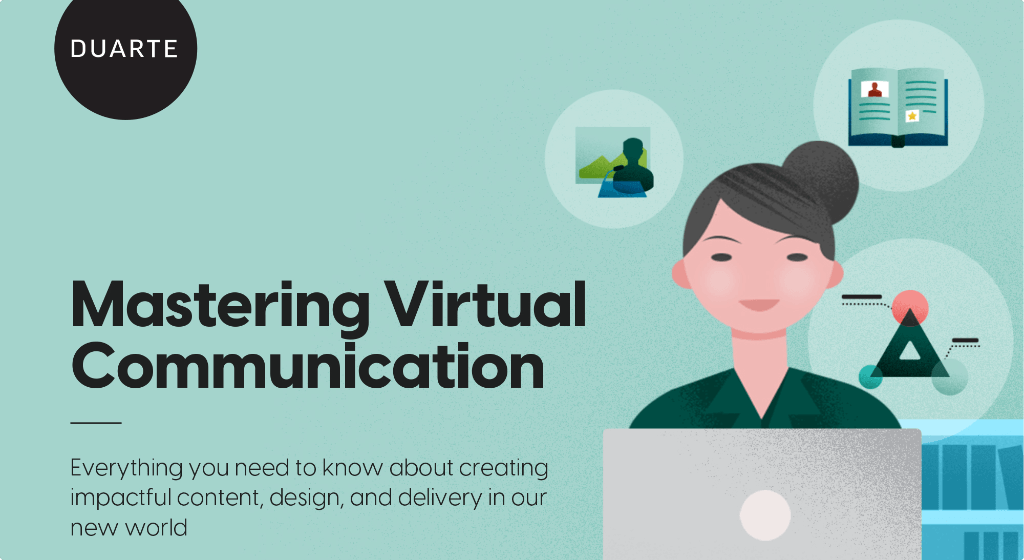 Mastering Virtual Communication
