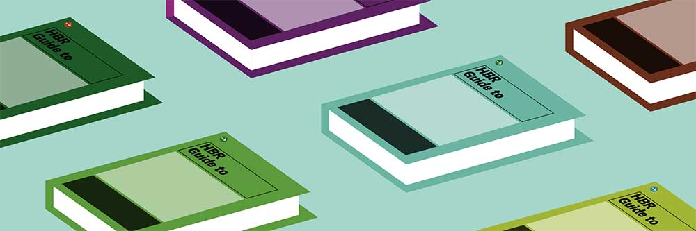 multiple HBR Guide To book covers