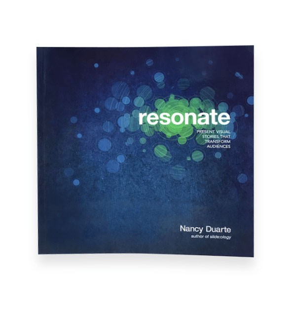 resonate book cover