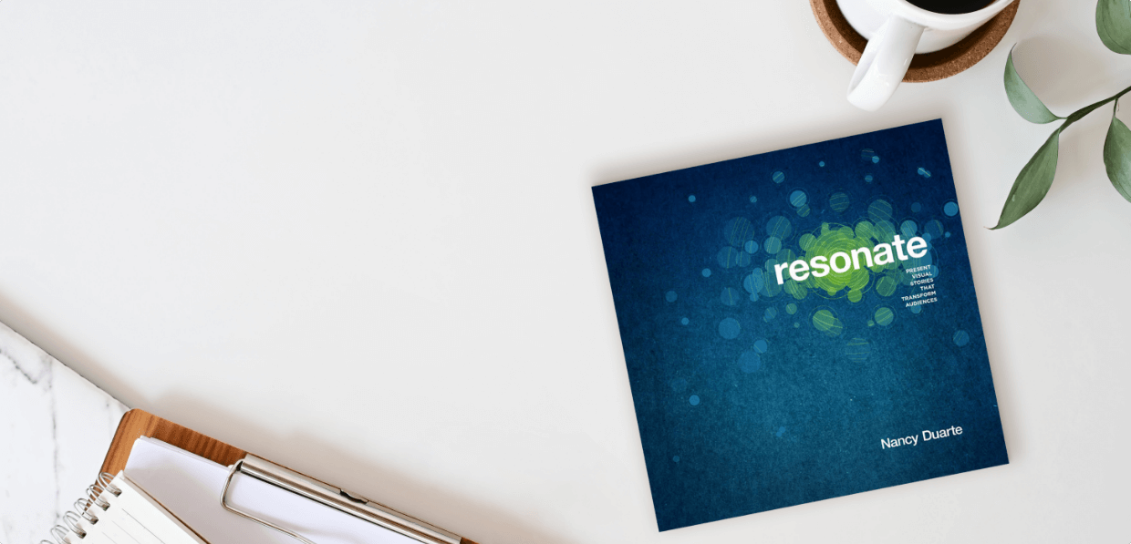 Based on the Best-Selling Book, Resonate
